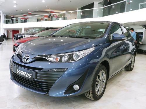 Imagen 1 de 9 de Toyota Yaris 1.5 107cv Xls Pack 4 P