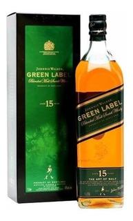 Johnnie Walker Green Label 750cc