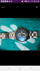 Relógio Tagheuer Carreira Calibre 16 Todo Perfeito