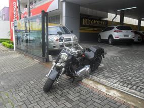 Harley Davidson Fatboy Special Flstfb