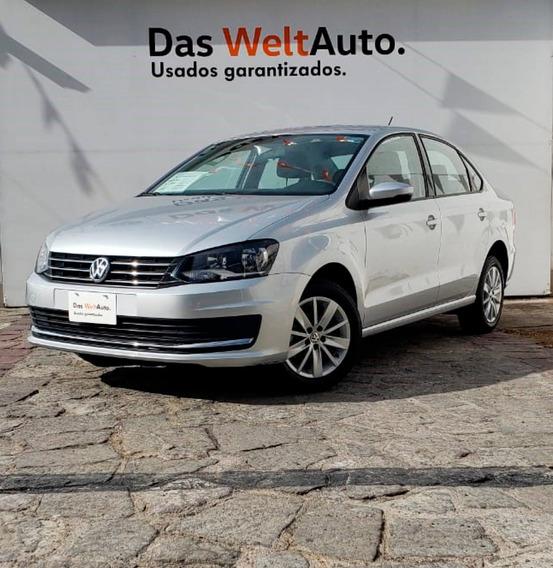 Volkswagen Vento 2019 1.6 Confortline At