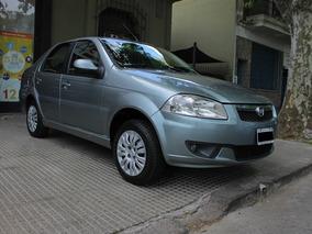 Fiat Siena 1.4 Elx Full 1º Mano Uso Familiar Modelo 2013!!