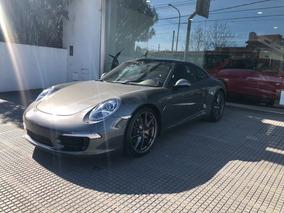 Porsche Carrera S Pdk 2014 8.900km Con Opcionales Sport Cars