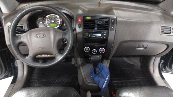 Hyundai Tucson 2.0 Gl Completa Segundo Dono Laudo Aprovado