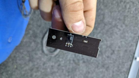 Placa Sensor Infravermelho Tv Lg 42le4600