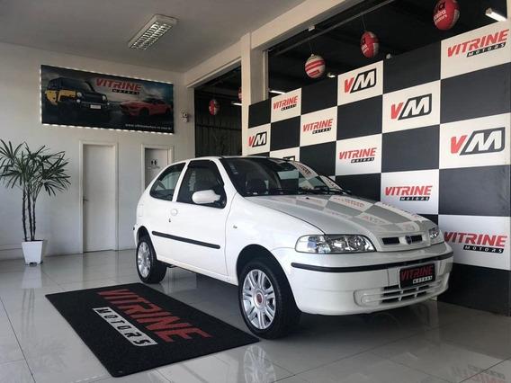 Fiat Palio 1.0 Mpi Ex 16v Gasolina 2p Manual