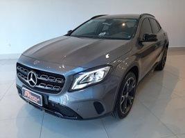 Mercedes-benz Gla 200 1.6 Cgi Flex Night 7g-dct