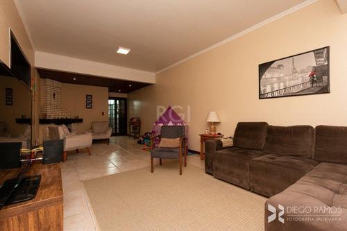 Casa Em Ipanema Com 3 Dormitórios - Lu265702