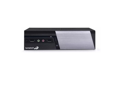 Pdv Rc 8400 4gb Ram | 240 Gb Ssd | 1 Serial + Wi-fi + Vga