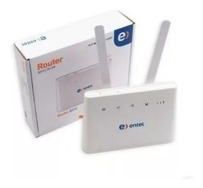Modem Router Entel Huawei B310 4g Lte Movistar Tienda Física