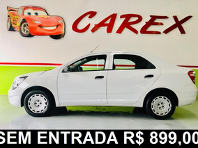 Chevrolet Cobalt 1.4 Mpfi Ls 8v Flex 4p Manual