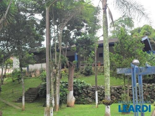 Chacara - Centro - Sp - 246205