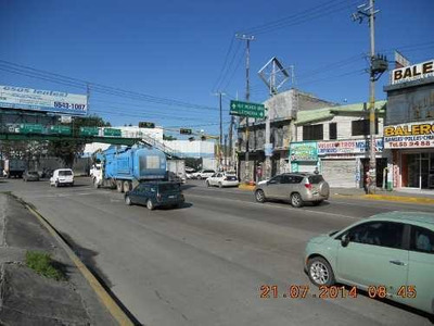 Excelente Local Comercial En Renta Y Venta En Vía López Portillo