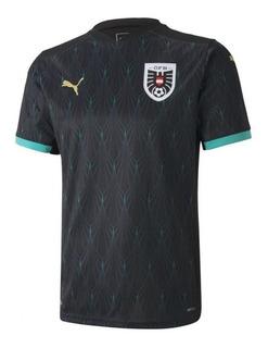 Camiseta Austria Nova Lançamento Envio 24 Horas Oferta