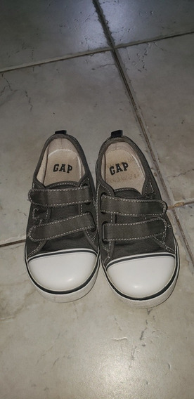 Zapatillas Gap Talle 26