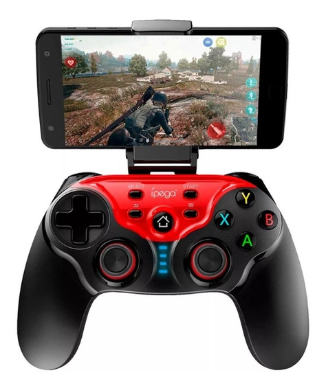 Controle Android Joystick Ipega Pg 9088 Celular Pc Gamepad
