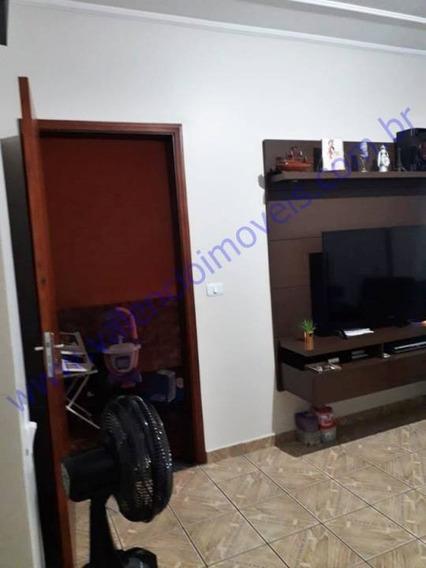 Venda - Casa - Residencial Vale Das Nogueiras - Americana - Sp - 028jr