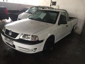 Volkswagen Saveiro U$s4000 Y Cuotas