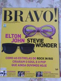 Bravo 169 - Elton John E Stevie Wonder