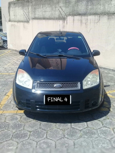 Ford Fiesta 2008/2009