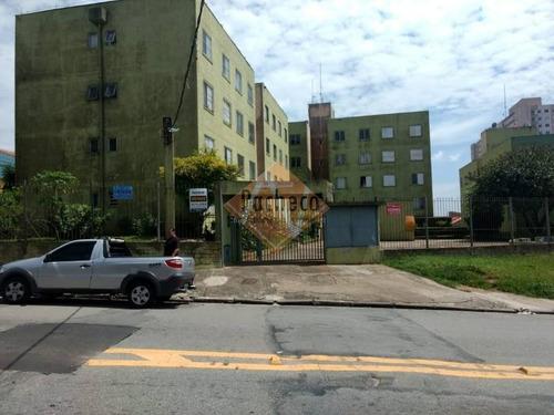 Imagem 1 de 10 de Apartamento Em São Mateus, 2 Dormitórios, 55m², R$159.000,00 - 2078