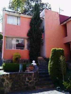 (crm-34-1768) Casa En Condominio A La Venta En Calle Juarez! (lg)