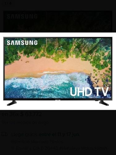Smart Tv Samsung Series 6