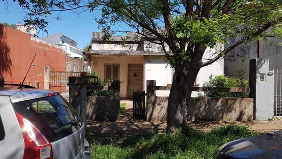 Casa Villa Bosch 4 Ambientes A Reciclar Liquido,lote Prop !!