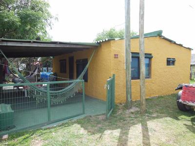 Vendo Rancho En Barra De Valizas, 3 Dormitorios Y Garage