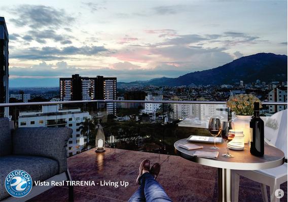 Exclusivo Penthouse Pereira,el Mejor Sector Alamos