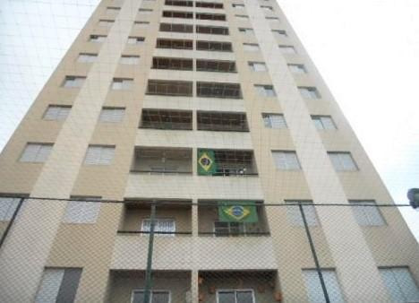 Apartamento Em Vila Formosa, São Paulo/sp De 64m² 3 Quartos À Venda Por R$ 320.000,00 - Ap298200