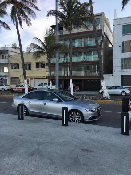 Audi A4 1.8 T Sport 170hp Mt 2016