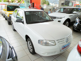 Volkswagen Gol 1.0 Total Flex 5p - 2013