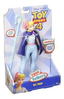 Disney Pixar Toy Story 4 True Talkers Bo Peep Español