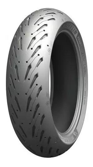 Pneu Traseiro Kawazaki Zx10 Michelinpilot Road5 190/55zr17