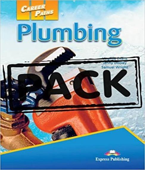 Livro Career Paths - Plumbing - Student´s Pack