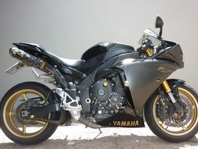Yamaha Yzf R 1 - Roda Brasil - Campinas