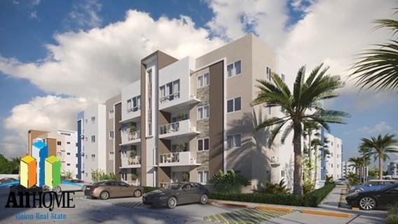 Apartamentos Lujosos, Av Republica De Colombia, Sdnorte
