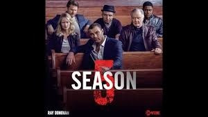 Ray Donovan - 6 Ta Temporada - Series - Dvd - Vealo On Line