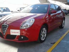 Alfa Romeo Giulietta 1.4 Progression Tct Taraborelli Palermo