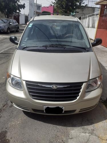 Chrysler Voyager 2007 Lx At