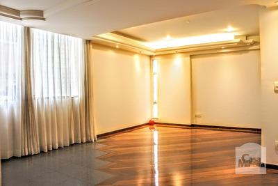 Apartamento 3 Quartos No Lourdes À Venda - Cod: 245087 - 245087