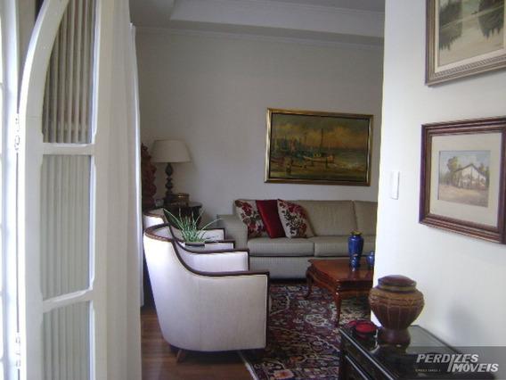 Casa Assobradada Para Venda No Bairro Perdizes Em São Paulo - Cod: Pi17578 - Pi17578