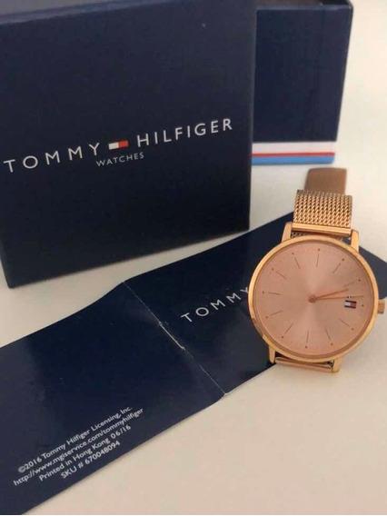 Relogio Tommy Hilfiger