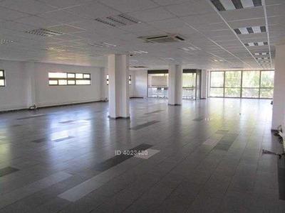 Planta Libre 300 M2, Central Alameda Office Talca