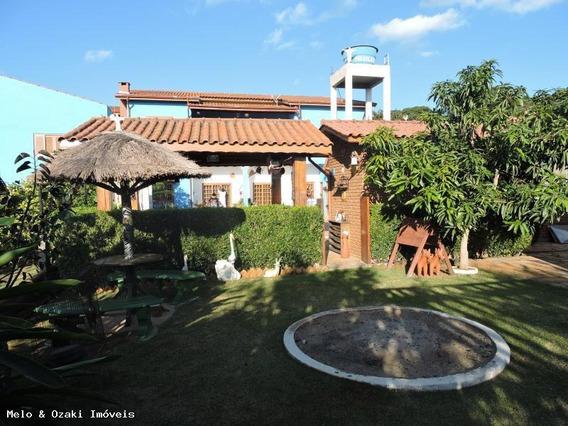 Chácara Para Venda Em Tuiuti, Condominio Recanto Das Aves, 3 Dormitórios, 1 Suíte, 4 Banheiros, 14 Vagas - 681_2-536531