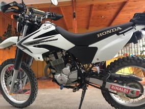 Honda Tornado 250 Cc Xxxx