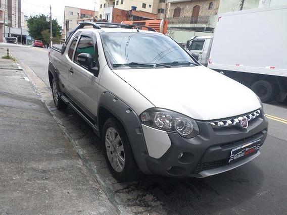 Fiat Strada 1.8 Adventure Ce Flex 2014