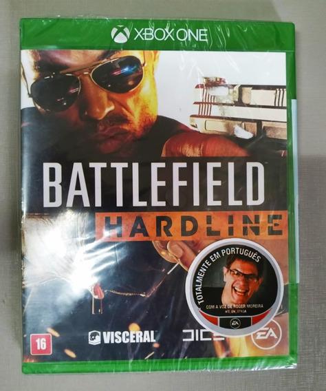 Battefield Hardline Xbox
