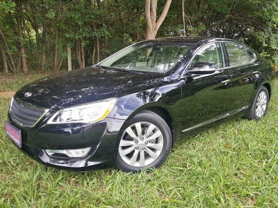 Cadenza Ex 3.5 V6 24v 290cv Aut. 2011